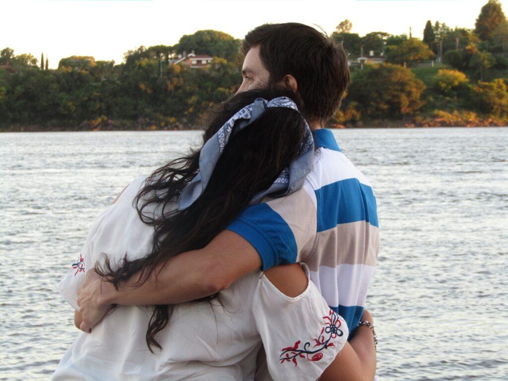 Enamorarse no siempre es amar