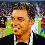 Claves del éxito de Marcelo Gallardo