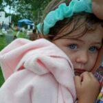 Los miedos de la primera infancia pueden afectarnos toda la vida